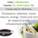 RT @TouchstoneCentr: #Mississauga classes starting #September 16th with @goodnessmetweet Register online http://t.co/lVwp2rl14B … http://t.co/oVHnqIUq2o