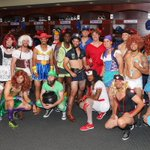 The most amount ever on a rookie dress up trip! #WelcomeToTheShow