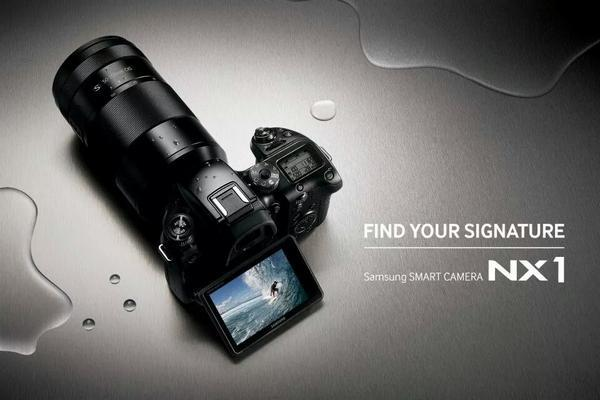 """EXCITED """"Samsung #NX1 Might Be the Best Mirrorless Yet."""" – PCMag http://t.co/1pTw9lyaAv   #Imagelogger #DitchtheDSLR http://t.co/scrHBJsqWu"""