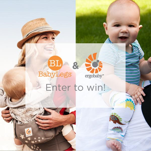 We teamed up w/ @Ergobaby for a great giveaway! Enter & get the details here: http://t.co/TmMW01yBqB #babywearing http://t.co/TKiG1hhXrB