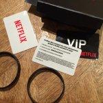 RT @S_LeGoff: Cest beau la déontologie journalistique en pleine action... RT @ZaraA: Le butin de la soirée #Netflix http://t.co/Omk3bfbtNf