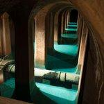 #JEP2014 Visitez le réservoir de Montsouris, lune des cinq grandes réserves deau potable de #Paris. 20 et 21 sept http://t.co/Bz2jpPKMeO