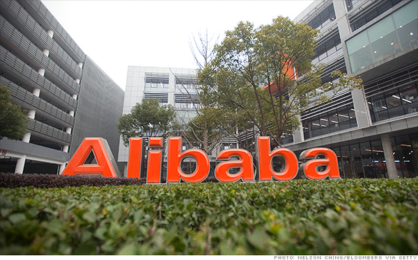 The #AlibabaIPO could now hit $25bn, solidifying its place as world's biggest IPO ever http://t.co/D0aqbmmn8o http://t.co/amxUS7yvoA