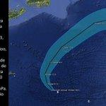"""RT @conagua_clima: En el Atlántico a las 16:00 h, el huracán """"Edouard"""" de categoría II. http://t.co/kNjX8BJirv"""