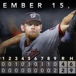 RT @Nationals: A very big #CurlyW is in the books! http://t.co/iOBNAd5BV8