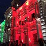 RT @alejandralopesn: #FiestasPatriasSonora2014 en la Plaza Zaragoza de #Hermosillo @guillermopadres #VivaMéxico http://t.co/eTYTThYN5o