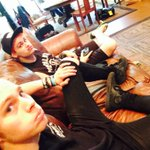 RT @Luke5SOS: Snapback buddies http://t.co/gfqr8vdRXL