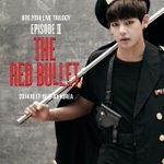 "RT""@/bts_bighit: <BTS 2014 LIVE TRILOGY EPISODE Ⅱ: THE RED BULLET> 2nd BULLET. V #Danger #V http://t.co/0yfOuhLm0N"""