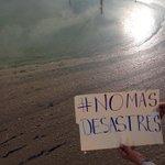 RT @greenpeacemx: ¿Viva México? No podemos celebrar después de tragedias ambientales en Sonora, Veracruz o Jalisco #NoMásDesastres @EPN http://t.co/Vb716OKgMS
