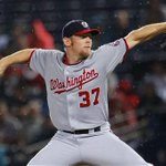 Washington Nationals beat Atlanta Braves 4-2 close in on NL East title: http://t.co/gnHuNtOX8N. #NATITUDE http://t.co/wsDceTc8g7