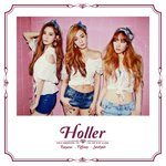 RT @allkpop: TaeTiSeo Holler at fans with their second mini album http://t.co/OEnikx4f3v http://t.co/LNT3ZDhF3H