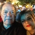 RT @Lolitamontano: #FiestasPatriasSonora2014 en la Plaza Zaragoza de #Hermosillo @guillermopadres #VivaMéxico http://t.co/M9yxvkeyL1