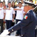 RT @MauricioGongora: El Himno Nacional Mexicano es uno de los tres símbolos patrios oficiales de México. http://t.co/wIZtOiP9Rb