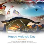 Good morning and Happy Malaysia Day everyone! Have a wonderful day :). #HariMalaysia51 http://t.co/IcwBmWuqYp