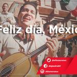 Hoy conmemoramos nuestro Grito de Independencia, es un orgullo ser mexicano y poder servir a mi patria ¡Viva México! http://t.co/pFMLHvoUAa