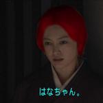 RT @toyodaginpachi: はなちゃん。 はやく訳さないから 染めてきたわよ #赤毛の蓮子 #花子とアン http://t.co/weCxPvY9wc