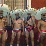 VIVAAAA MÉXICOOOOO!! #SerMexicanoEsUnaVictoria http://t.co/LdsCVZdigP @c_yuri79