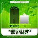 Ta confirmado, o RN já decidiu pela mudança e já disse sim a @HenriqueEAlves vai ser no primeiro turno #Hea15 http://t.co/N0CULigXy0