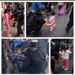 RT @GustavoVela71: #AlGritoDe Viva México! EPN se exhibe ante el mundo violando ddhh d #niñ@s en práctica propia d lsgobiernos fascistas http://t.co/3RDiC24zxX
