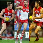 RT @sydneyswans: Five Swans are in contention for tonights 2014 All Australian announcement: http://t.co/vk9DwJlE4E. Who makes it? http://t.co/SmowKLFcaG