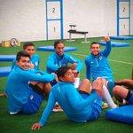 RT @adelarosa_espn: Se habrá imaginado Kalú Gastelum compartir vestidor con Ronaldinho??!!! Cosas del futbol http://t.co/iBAdZG5jy3