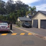 RT @cpattinson9: Police investigating after explosion inside a house at Robina early this morning. @9NewsGoldCoast http://t.co/YBmx0a8bgM