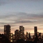 RT @gerodriguezsl: Les comparto el Empire State tricolor. Buenas noches. http://t.co/lia7F0fQ2j