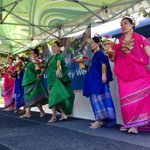 RT @gemmadeavin: #Cairns is celebrating #cultural diversity (Sept 14-28). On Sun the #Indonesian population showcased their dancing. http://t.co/6zeBmMqPUL