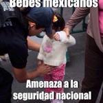 """RT @GastosPendejos: #AlGritoDe """"mover a México"""", Peña basculea a tus hijos. #15SMx http://t.co/qHclpeAbSr"""