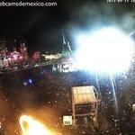 Huecos en el Zócalo que @EPN no pudo llenar ni con acarreados #AlGritoDe http://t.co/y4mdNJTh8A