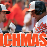 RT @masnOrioles: CLINCHMAS EVE: Os win 5-2! Their magic number is ONE, and they could clinch the AL East tomorrow! #IBackTheBirds http://t.co/MN0E4UwzG1