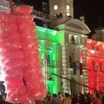 Tradicionales celebraciones patrias #FiestasPatriasSonora2014 algarabía general @guillermopadres http://t.co/3pOjaTjGkF