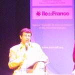 Mardi de lARENE, Lutte contre #precaritesenergetiques, JL Flora (DRIHL) : 40 logements sociaux rénovés chaque jour http://t.co/2h9BreM6CJ