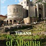 RT @detikcom: Sejak Enver Hoxha, penguasa komunis, meninggal, Tirana terus berbenah dan semakin cantik http://t.co/gMyymbtfTA http://t.co/Tuccs5xP7D