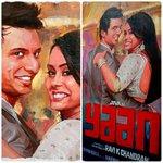 RT @MelanieWF: An amazing #Yaan Painting by Santhana Krishnan .... @Actorjiiva @ThulasiN @dop007 @elredkumar @rsinfotainment http://t.co/jH…