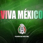 #VivaMéxico #AmoMéxicoPor http://t.co/ijP8a5eQA7