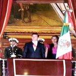 RT @AsocHotelesOax: @EPN ¡Viva México! @PresidenciaMX @GabinoCue @GobOax http://t.co/kid4N4VE1P