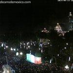 RT @webcamsdemexico: El Zócalo de #Puebla en este momento: http://t.co/qEsutUHybL