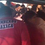 RT @SriaSegOax: @BomberosOaxOfic brindan seguridad durante el #GritoDeIndependencia. @GabinoCue @AlbertoEsteva #Oaxaca http://t.co/tbJdfnI9Ct