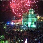 RT @HotelAbu: El momento en #Oaxaca, grito de independencia desde el centro de la ciudad http://t.co/m4aF1Sl8Ek