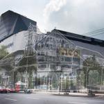 #sejarahSMG 5 Bangunan Bersejarah di #Semarang yang Sudah Hilang | http://t.co/uP6EuCiPbZ http://t.co/sFGKvjWfUE