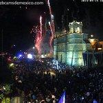 RT @webcamsdemexico: Fuegos artificiales en este momento en #Oaxaca: http://t.co/N6GPnjy4kn