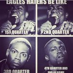 like I said it all about the 2nd half #BirdGang #FlyEaglesFly http://t.co/weYbMzDbie
