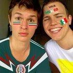 VIVA MÉXICO!!!!! 😁 YA SAQUEN EL TEQUILA!!! http://t.co/jobbNSoRCS