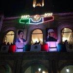 RT @JavierVillacana: ¡Vivan los héroes que nos dieron Patria y Libertad!, ¡Viva México!, ¡Viva México!, ¡Viva México! #Oaxaca #TwitterOax http://t.co/3mmmZc7iDX