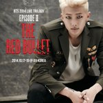 RT @ToTheBANGTAN: RT @/bts_bighit <BTS 2014 LIVE TRILOGY EPISODE Ⅱ: THE RED BULLET> 4th BULLET. Rap Monster #Danger #RapMonster http://t.co/Pqm6yjpBpC