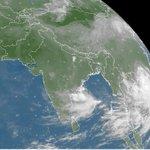 Latest Satellite Image of Nepali Sky (NPT=UTC+5.45) [Auto tweet] #Weather: http://t.co/X1fEYdVqoo #SatImage #Nepal http://t.co/ZND0HAqxhB
