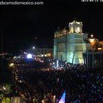 RT @webcamsdemexico: El Centro de #Oaxaca llenísimo de oaxaqueños y turistas http://t.co/Uh2P6Lz9TB