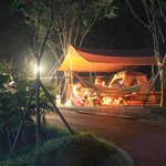 RT @sujeong_gu: 요즘 대세인 캠핑! 저도 참 좋아하는데요 수정구에도 캠핑장이 생깁니다 #환호 http://t.co/ifHkewzh89 9월 18일 오후 2시에 첫 예약을 시작으로 연말까지 성남시민만 무료로 이용가능합니다 http://t.co/aKSUNUpT4x
