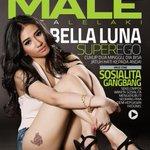 "RT @detikcom: Terbaru! @MaleMagazine 98 dgn cover ""Bella Luna - On Bended Knee"". Download sekarang juga di http://t.co/gMyymbtfTA http://t.co/hmLVSHNzSf"